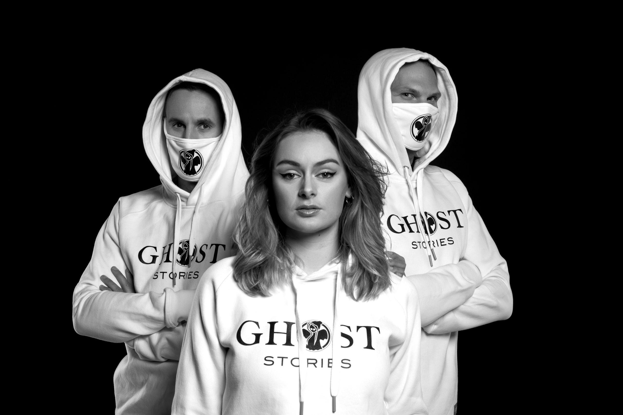 Ghost Stories Live